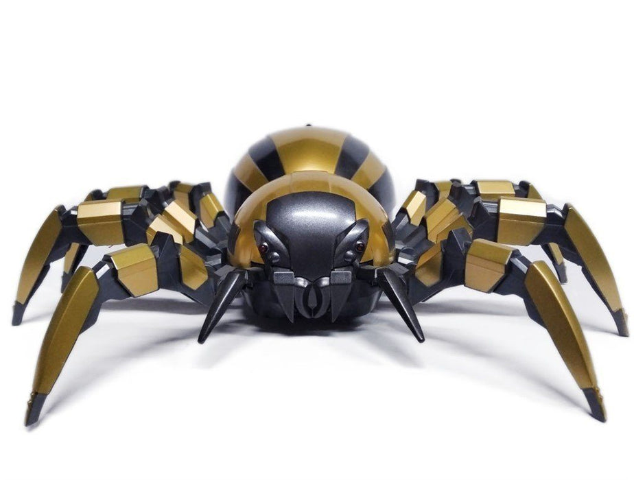 Mechanical Remote Control Spider: with Flashing eyes and lifelike sounds 3 month warranty applies Tech Outlet