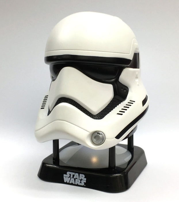 Star Wars Storm Trooper Mini Bluetooth Speaker 12 month warranty applies Star Wars