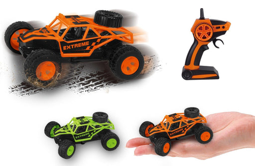 Mini High Powered Offroad Racing Buggy 1:18 3 month warranty applies Tech Outlet