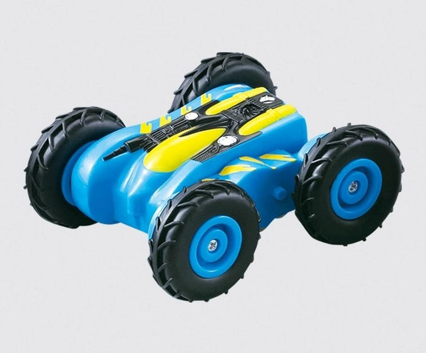 Mini RC Stunt Car : Amazing Speed & Stunts in a small package!