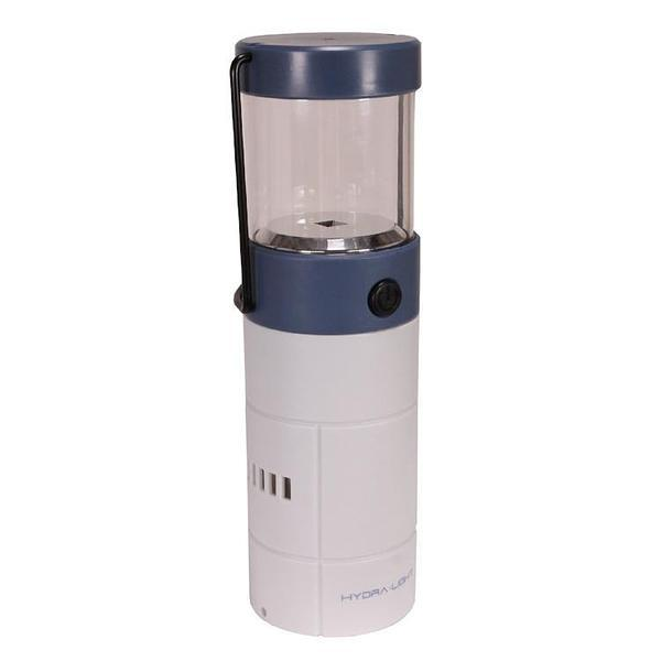 Hydra Light UT-LT Water Powered Lantern 12 month warranty applies Hydra-Light