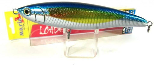 Maria Loaded F180 Saltwater Stickbait Floating Sardine