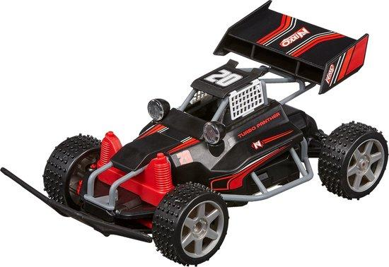 Nikko Race Buggy - Turbo Panther