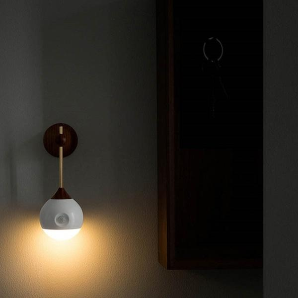 Sunny Night Light - with motion sensor & removable light 12 month warranty applies Tech Outlet