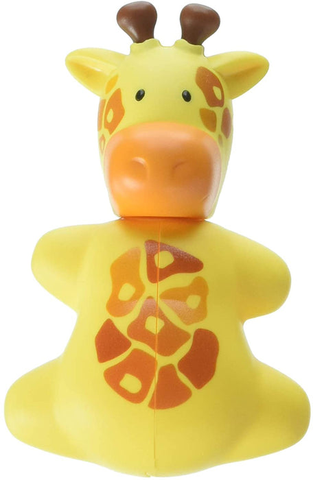 Flipper GIRAFFE Children's Toothbrush holder