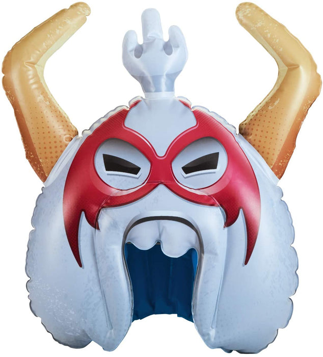 Massive Monster Mayhem Inflatable Toy Bash Armour - ROBRO 3 month warranty applies Tech Outlet