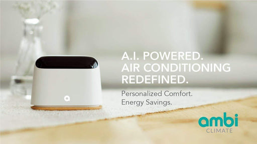 Ambi Climate - Remote Air Conditioning Control