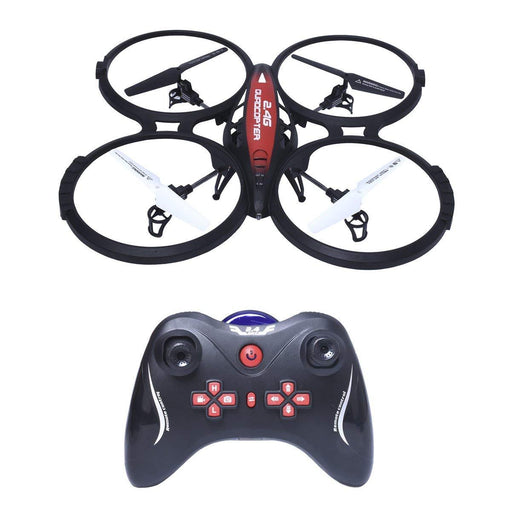 L6036 Large Quadcopter with Propellor Protectors