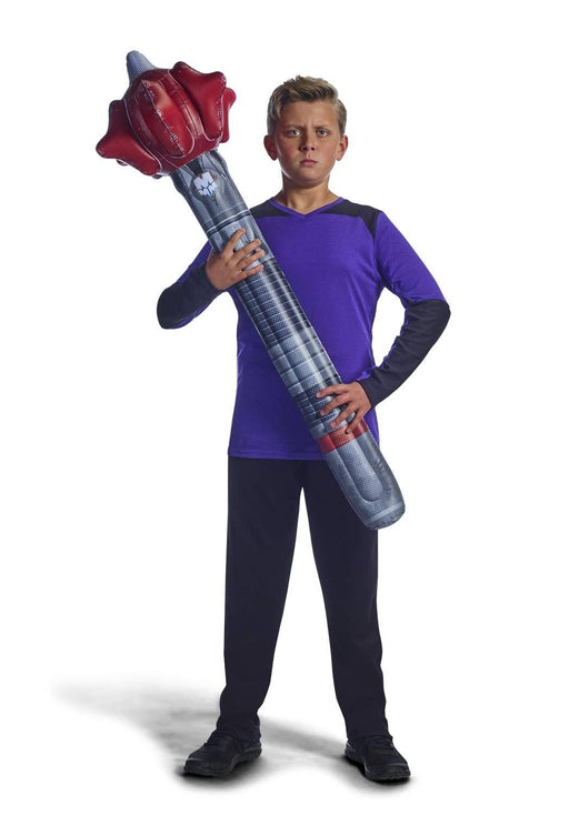 Massive Monster Mayhem Inflatable Toy Bash Weapon - MASSIVE MACE 3 month warranty applies Tech Outlet