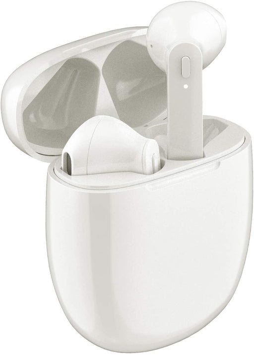 Bluetooth Earbuds Sweatproof with BT 5.0 & built-in Mic for Work/Running/Travel/Gym - Highly rated!