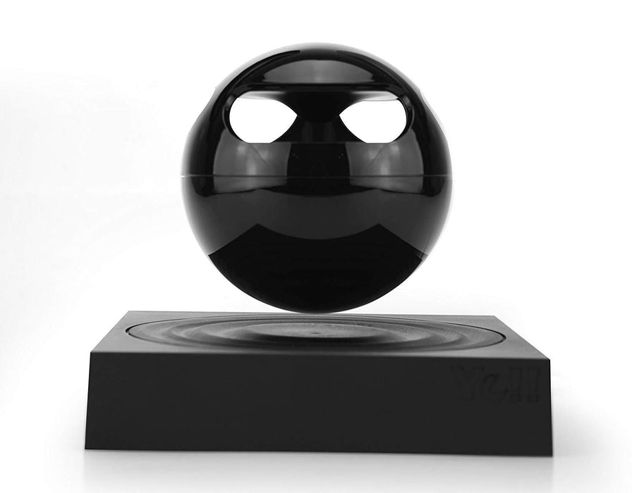 Ye!! HoverIC Floating Speaker - Black
