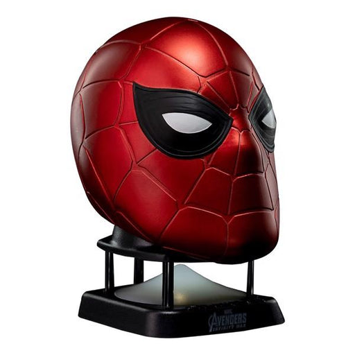 Avengers Iron Spider Man mini Bluetooth Speaker - Marvel 12 month warranty applies Avengers