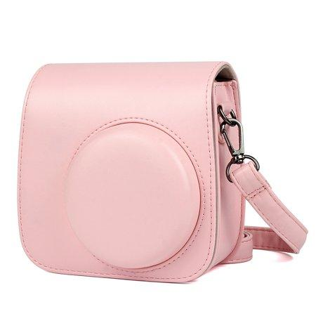 Instax Mini 8 Camera Bag - TechOutlet 12 month warranty applies Tech Outlet Pink