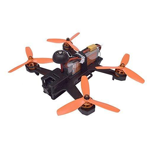 SWIFT 2 Racing Drone Swellpro 12 month warranty applies Swellpro