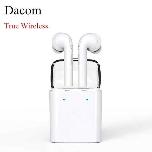 G7 True Wireless Stereo Earbuds Dacom