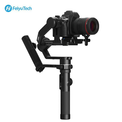 FeiyuTech AK4500 Handheld Gimbal Essential Kit - for Mirrorless & DSLR Cameras