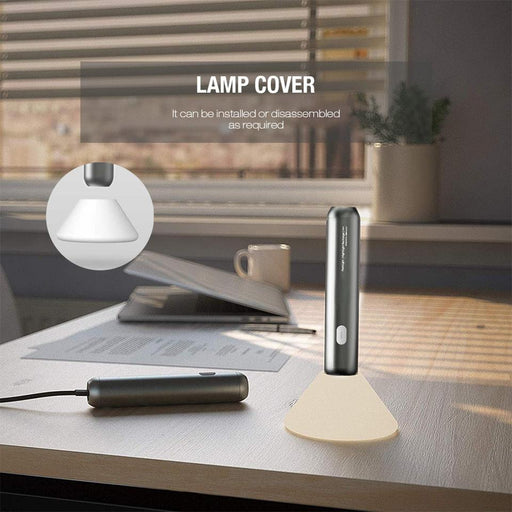 Allocacoc All-in-One Flashlight & Night Light