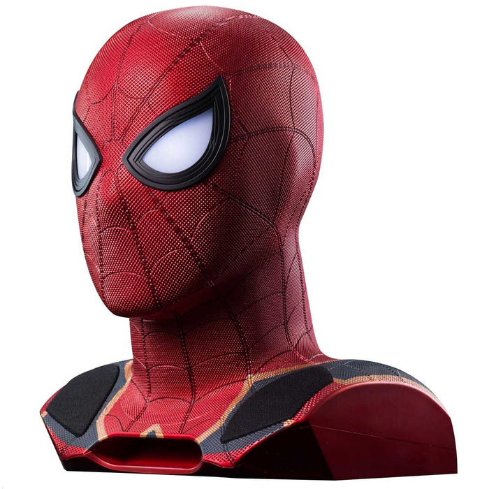 Avengers Spider Man Life size Bluetooth Speaker - Marvel
