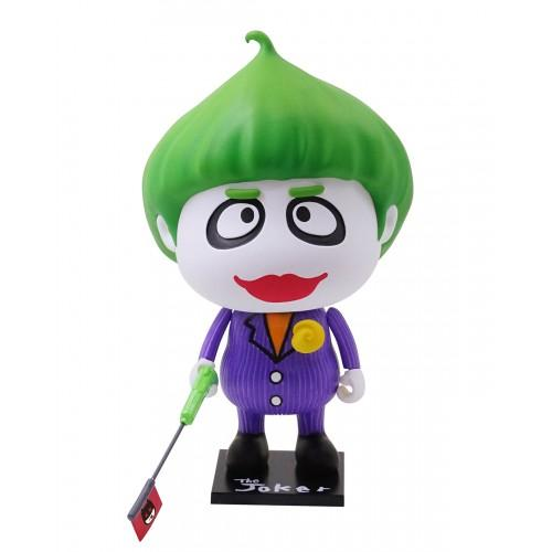 "DC Comics Justice League 4"" Pop Culture Vinyl Figure - The Joker! 3 month warranty applies Justice League"