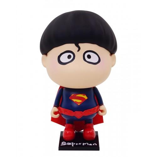 "DC Comics Justice League 4"" Pop Culture Vinyl Figure - Superman 3 month warranty applies Justice League"