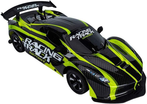 Large Super-fast RC DRIFT CAR : GHOST (Upto 25 Kph Speed) 3 month warranty applies Tech Outlet
