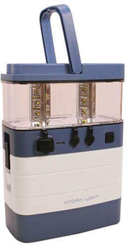 Hydra Light SC1C-L Super Cell Water Powered Lantern Charger 12 month warranty applies Hydra-Light