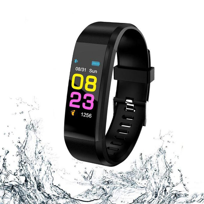 Fitness Tracker Band 12 month warranty applies Tech Outlet