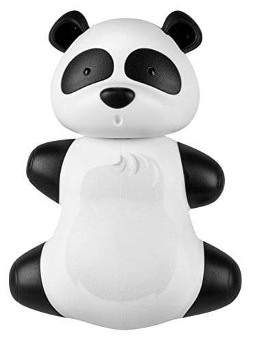 Flipper PANDA Children's Toothbrush holder
