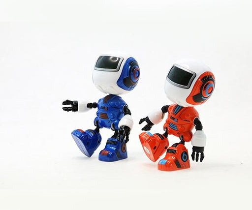 Mini Smart Robot 3 month warranty applies Tech Outlet