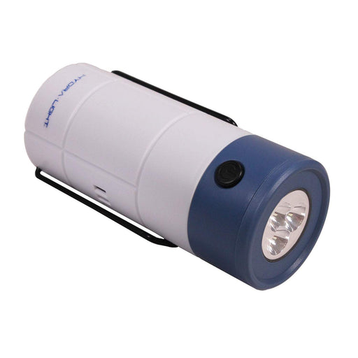 Hydra Light UT-DL Water Powered Down-light : for Camping, Marine & Outdoors 12 month warranty applies Hydra-Light