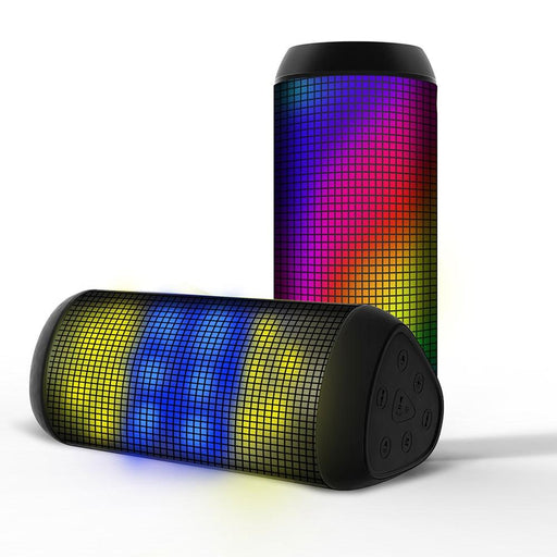 LED Extreme Bluetooth Speaker