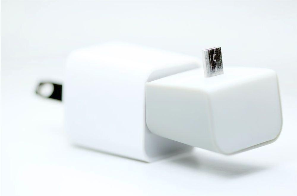 Power dock smart charger