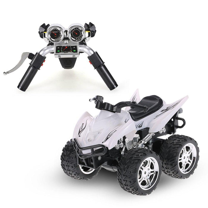 Quad Bike With Awesome Controller Ex Sample