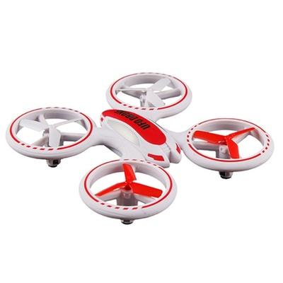 Mini Ufo Quadcopter Ex Sample