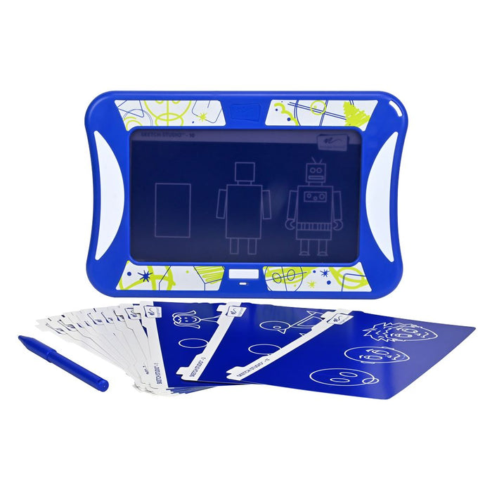 Sketch Studio: Learn to Draw Kit from Boogie Board 3 month warranty applies Boogie Board