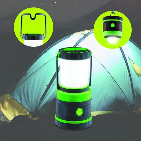 USB Camping Lantern 12 month warranty applies Tech Outlet