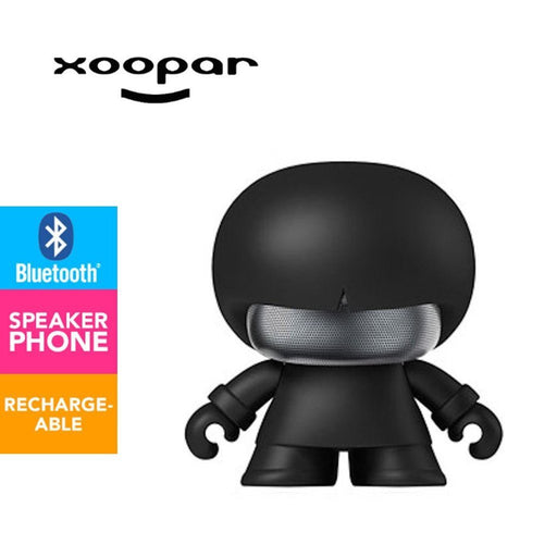 "Xoopar Boy 5"" Bluetooth Speaker: Original Model"