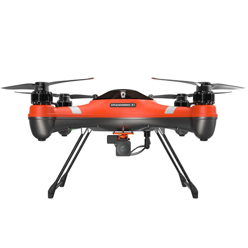 Splashdrone 3+ Fisherman Model Drone - NZ Version 12 month warranty applies Swellpro