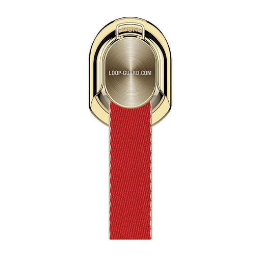 4Smarts Finger Strap - Red Strap 12 month warranty applies Tech Outlet