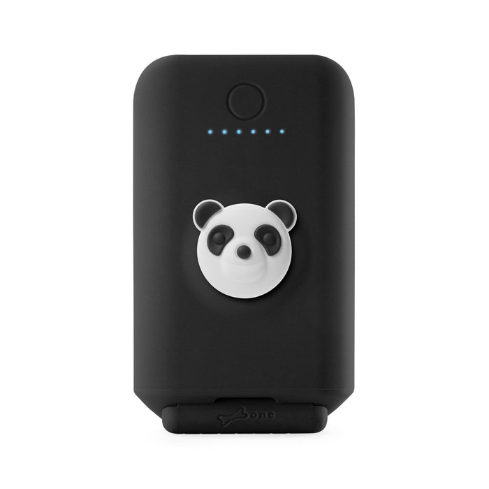 Bone Collection Panda 10050 Powerbank 6 month warranty applies Bone Collection