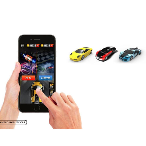 AR Racer - Smartphone Game