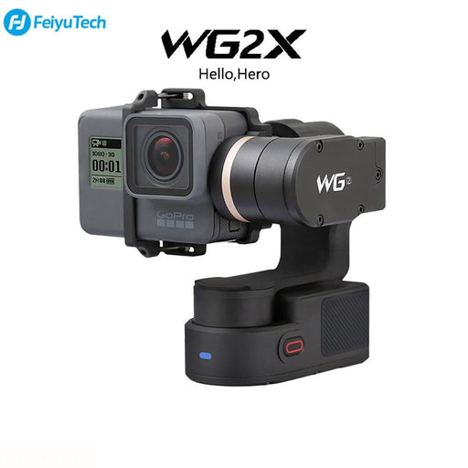FeiyuTech WG2X Wearable Action Camera Gimbal
