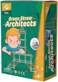 Play Steam - Green Straw Architects