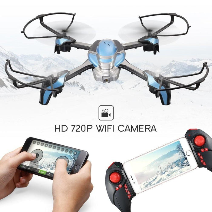 K80 -Fighter Drone with Built-in Camera