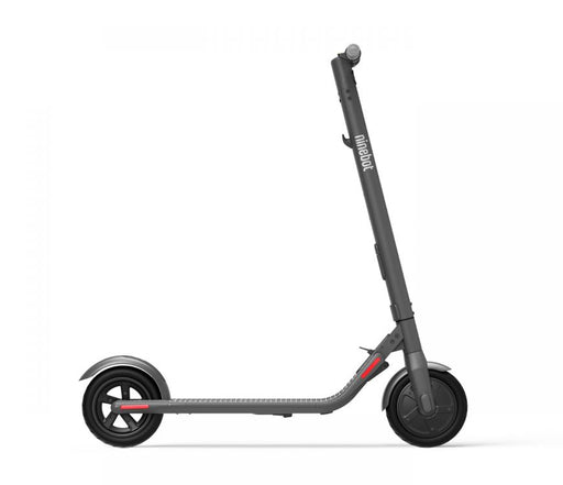 Segway E22 Electric Scooter 12 month warranty applies Segway