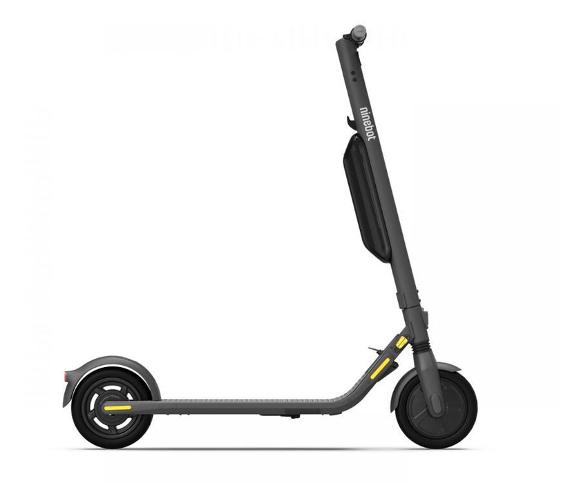 Segway E45 Electric Scooter 12 month warranty applies Segway