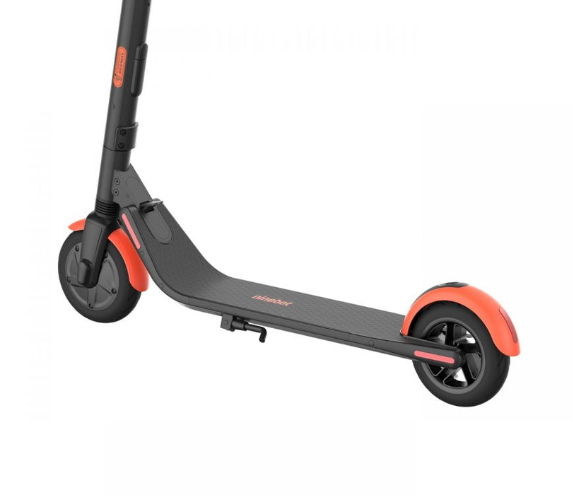Segway ES1L Electric Scooter 12 month warranty applies Segway