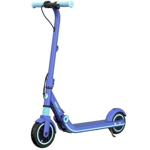 SEGWAY E8 KIDS Electric Scooter (Blue)