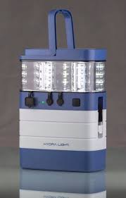 Hydra Light SC1C-L Super Cell Water Powered Lantern Charger