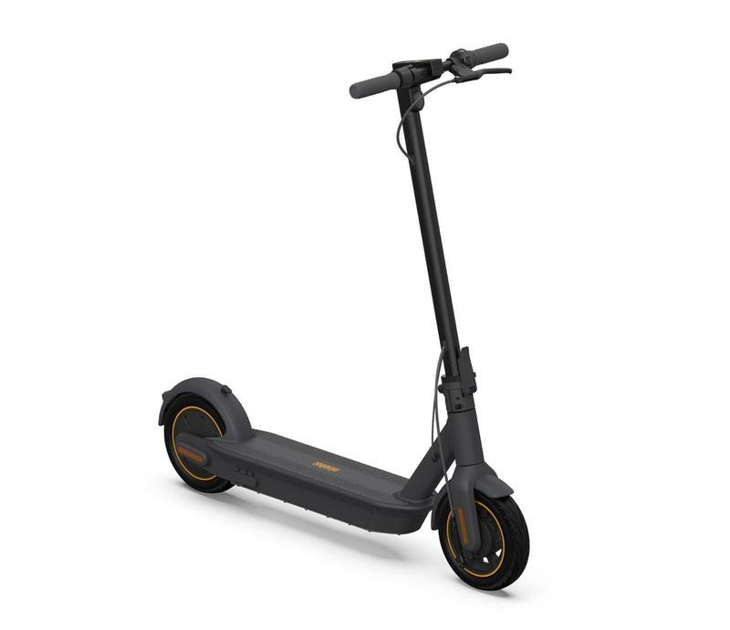 SEGWAY MAX G30P Electric Scooter 12 month warranty applies Segway